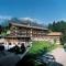 Hotel Treff Alpen Kronprinz