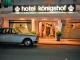 Hotel Koenigshof Swiss Quality