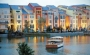 Hotel Loews Portofino Bay  At Universal Orlando