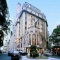Hotel Marriott Plaza  Buenos Aires