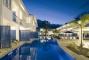Hotel Oaks Lagoons