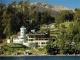 Hotel El Faro Patagonia
