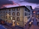 Hotel Corona D´ Italia