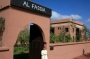 Hotel Al Fassia Aguedal