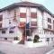 Hotel Vivero Ii