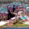 Hotel Villas At Disney Wilderness Lodge