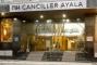 Hotel Nh Canciller Ayala