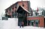 Hotel Dedeman Palandonken Ski Lodge
