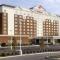 Hotel Hilton Columbus/polaris