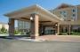 Hotel Hilton Garden Inn Chicago/midway Airport