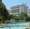 Hotel Jardines Del Gamonal