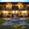 Hotel Hotel Del Patio Tikal