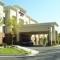 Hotel Hampton Inn Fayetteville Ga