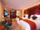Hotel China , A Marriott