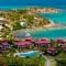 Hotel Le Cap Est Lagoon Resort & Spa