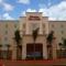 Hotel Hampton Inn & Suites Mcallen Tx