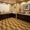 Hotel Hampton Inn & Suites Seattle/federal Way