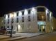 Hotel Hostal Sancho Iv