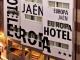 Hotel Europa Jaen