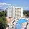 Hotel  Marina Barracuda