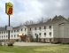 Hotel Super 8 Fayetteville