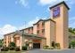 Hotel Sleep Inn Staunton