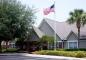 Hotel Residence Inn By Marriott Jacksonville Butler Boulevard