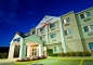 Hotel Fairfield Inn By Marriott Sioux Falls