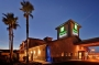 Hotel Holiday Inn Express Green Valley