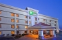 Hotel Holiday Inn Express Fort Campbell-Oak Grove