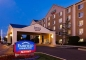 Hotel Fairfield Inn And Suites By Marriott Chicago Midway Airport