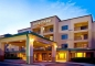 Hotel Courtyard By Marriott Burlington