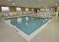 Hotel Quality Inn Milesburg