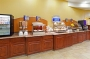 Hotel Holiday Inn Express Greensboro-(I-40 @ Wendover)