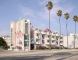Hotel Days Inn Santa Monica