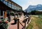 Hotel Waterton Lakes Lodge Resort