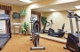 Hotel Holiday Inn Express And Suites Newark - Heath