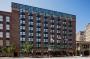 Hotel Radisson  Cleveland Gateway