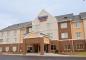 Hotel Fairfield Inn & Suites By Marriott Memphis East/galleria