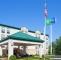 Hotel Holiday Inn Express Fort Bragg