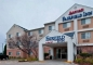 Hotel Fairfield Inn By Marriott Oshkosh