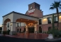 Hotel Fairfield Inn & Suites Tucson North/oro Valley