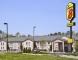 Hotel Super 8 - Dawsonville