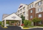 Hotel Springhill Suites By Marriott Herndon Reston