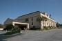 Hotel Hampton Inn Valdosta/lake Park Area
