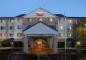 Hotel Fairfield Inn & Suites By Marriott Detroit Livonia