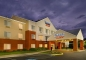 Hotel Fairfield Inn & Suites By Marriott Manassas