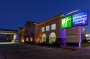 Hotel Holiday Inn Express  & Suites Bishop