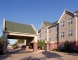 Hotel Lexington Suites Of Wichita Falls