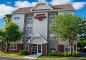 Hotel Residence Inn By Marriott Orlando East Ucf